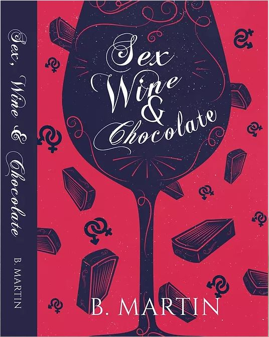 sex wine and chocolate book