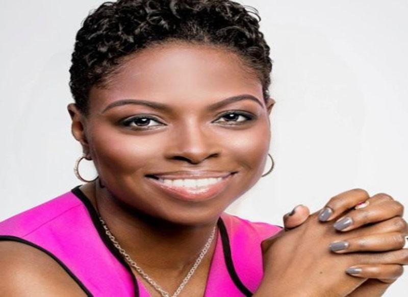 african american female, writer, editor
